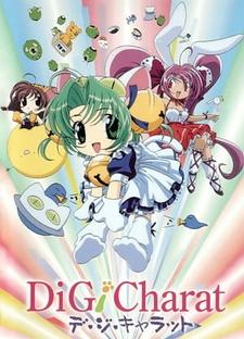 Di Gi Charat Natsuyasumi Special