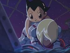 Tetsuwan Atom: Chikyuu Saigo no Hi