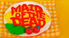 Maid of the Dead