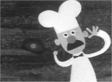 Cook no Polka