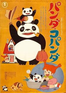 Panda Kopanda