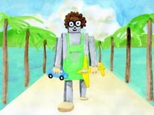 Anata mo Robot ni Nareru feat. Kamome Jidou Gasshoudan