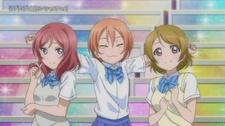 Love Live! Kouhaku Special Anime