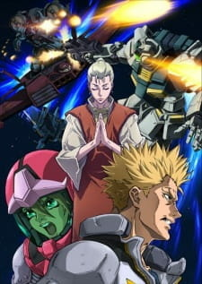 Mobile Suit Gundam Thunderbolt 2nd Season