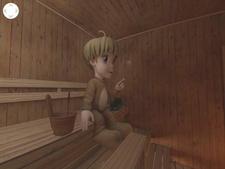 Fin-tan to Sauna ni Nyuurou