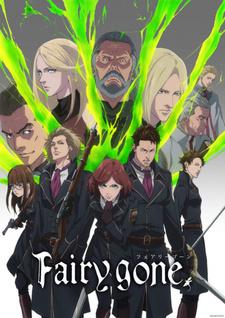 Fairy Gone 2nd Season