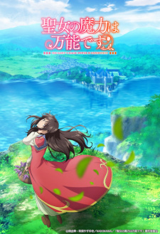 Seijo no Maryoku wa Bannou Desu