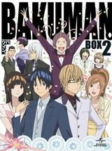Bakuman. 3rd Season Specials