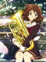 Hibike! Euphonium: Suisougaku-bu no Nichijou