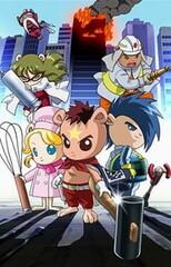 Hatara Kids Mai Ham Gumi