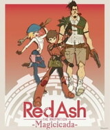 Red Ash: Gearworld
