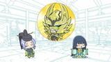 Garo: Guren no Tsuki - Yurugaro