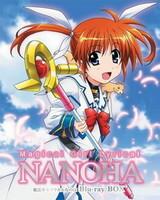 Mahou Shoujo Lyrical Nanoha Picture Drama
