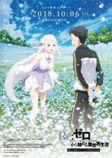 Re:Zero kara Hajimeru Isekai Seikatsu OVA