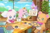 Petit☆Dream Stars! Let's La Cooking? Showtime!