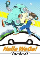 Hello WeGo!