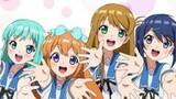 Ensemble Girls!!
