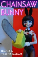 Chainsaw Bunny