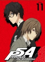 Persona 5 the Animation Specials