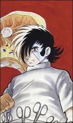 Black Jack (TV): Hizouban Specials