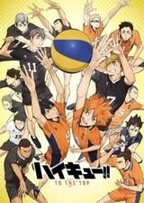 Haikyuu!!: To the Top 2nd Season