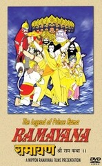 Ramayana: The Legend of Prince Rama