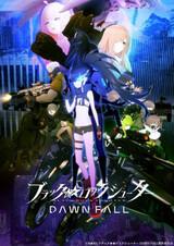 Black★★Rock Shooter: Dawn Fall