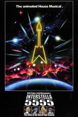Interstella5555: The 5tory of The 5ecret 5tar 5ystem