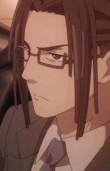Kazumitsu Tendou