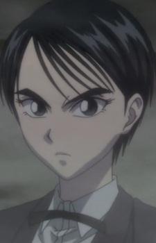 Хинова Сэкимори / Hinowa Sekimori