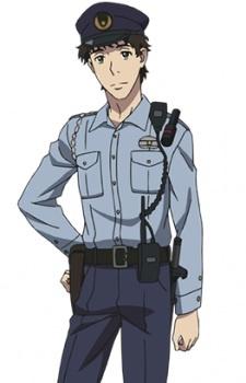 Хироки Уцуми / Hiroki Utsumi