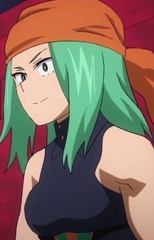 Emi Fukukado