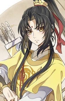 Rulan Jin