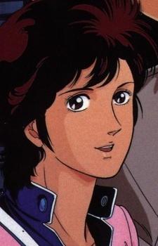 Kaori Makimura