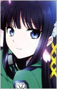 Miyuki Shiba