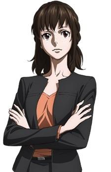 Mika Shimotsuki