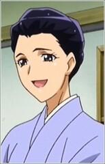 Shizuko Aoki