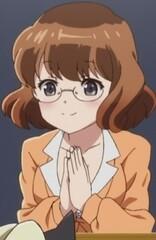 Miyuki Mackenzie