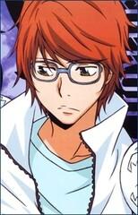 Shouichi Irie