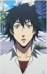 Ryouhei Arisu