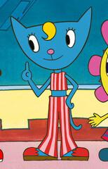 Katy Kat