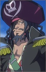 Captain Yut