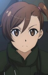 Shino Kuribayashi
