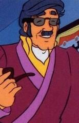 Papa Kanzaki
