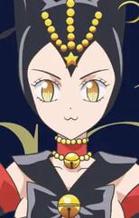 Sailor Tin Nyanko