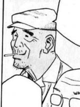 Grandfather Kaneshiro
