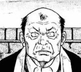 Grandfather Yuuki