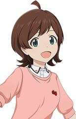 Hinata Kinoshita
