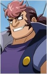 Gen Ankokuji