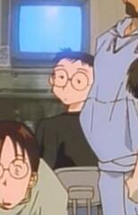 Animator E